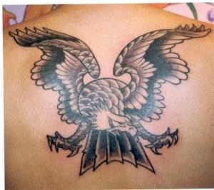 bird tattoos tattoo art gallery. Black Bedroom Furniture Sets. Home Design Ideas
