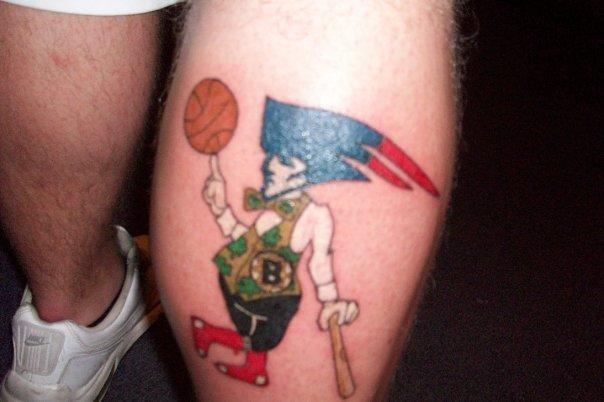 Tattoo places edinburgh