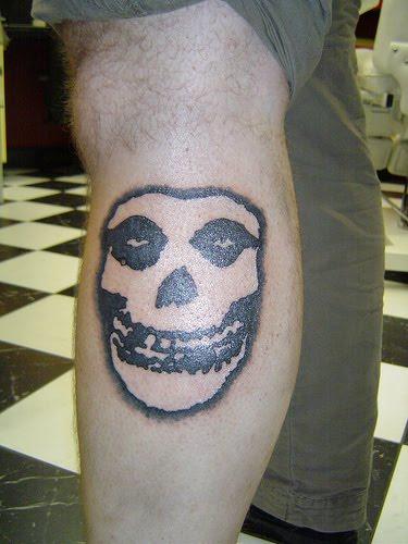 Misfits Tattoos | tattoo art gallery