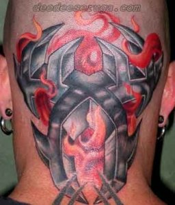 "The image ""https://tattooartgallery.files.wordpress.com/2010/05/3d-tribal-flames-tattoo.jpg?w=256"" cannot be displayed, because it contains errors."