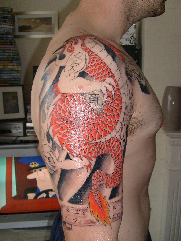 Uncategorized/half arm sleeve tattoos ideas/cool sleeve tattoos designs and ideas - Half Sleeve Tattoos