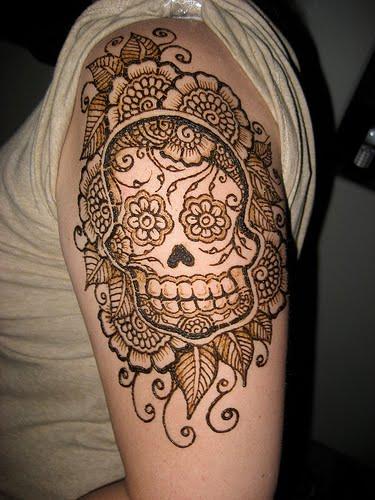 Quarter Tattoo Sleeve: Quarter Sleeve Tattoos
