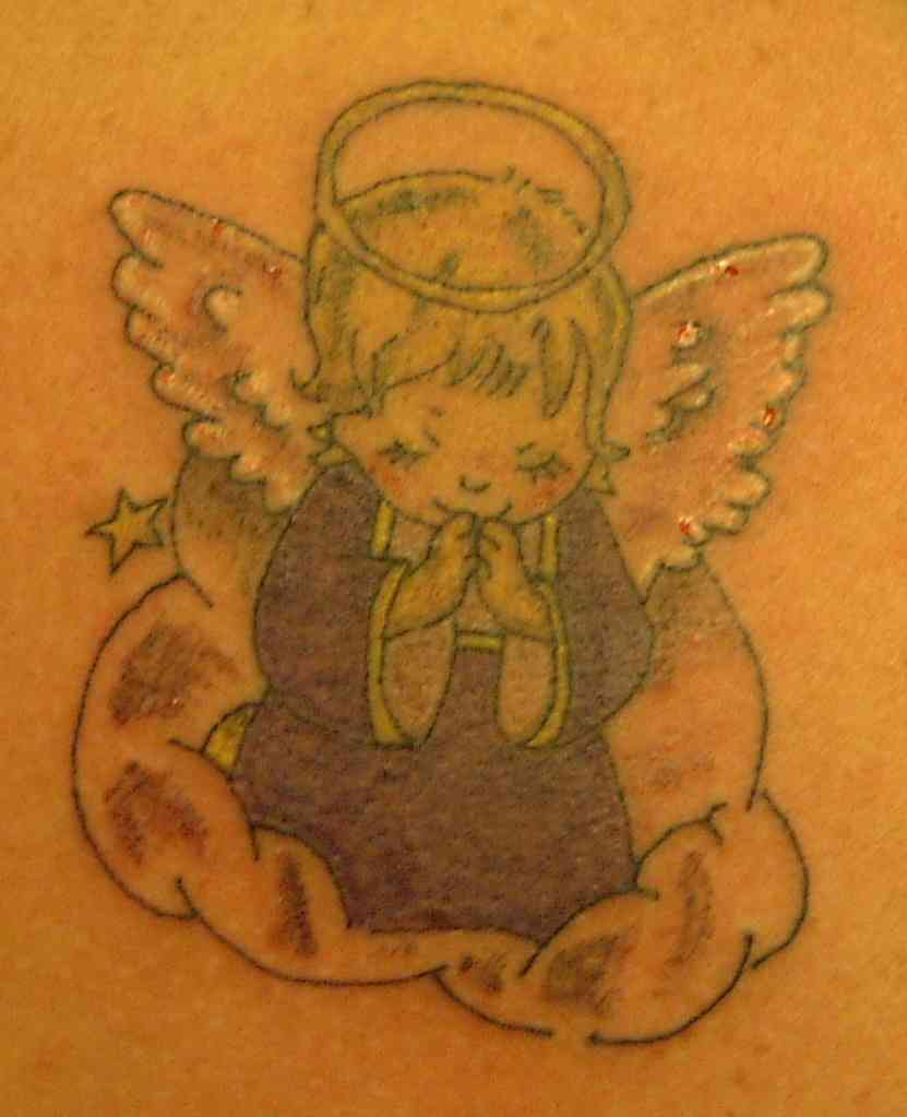 Mohit 39 s blog tattoos quotes for chest ideas for Small cartoon tattoo designs