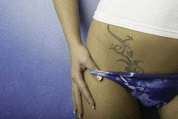 Lower Hip Tattoos « tattoo art gallery