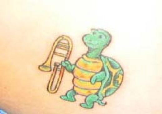 Turtle Tattoos Tattoo Art Gallery