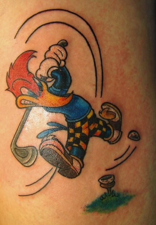 Geek Tattoo Pictures and Designs   TatRing